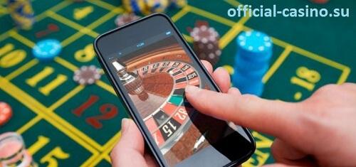 играть в казино bonanza с мобильного